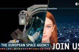 Europejska Agencja Kosmiczna szuka kandydatów na astronautów, zwłaszcza kobiet! Polki, do dzieła!