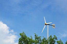 Wielkie Wyzwanie: Energia, czyli pierwszy taki konkurs w Polsce - naukowcy rywalizują, tworząc najlepszy projekt minielektrowni wiatrowej