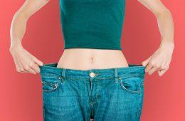 Co się dzieje z tłuszczem, który spalamy, odchudzając się?